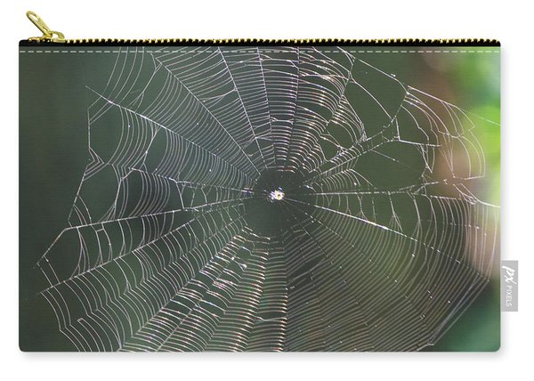 Said The Spider.... Carry-all Pouch