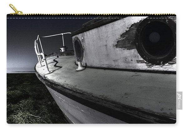 Sailing Land Carry-all Pouch