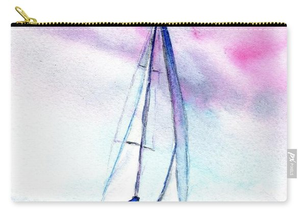 Sailors Delight Carry-all Pouch