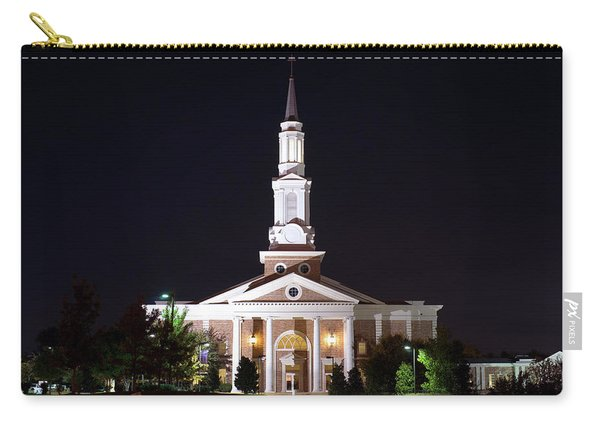 Saint Andrew United Methodist Church Carry-all Pouch