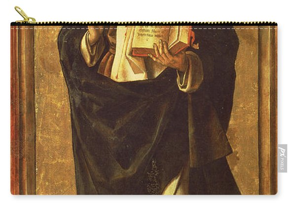 Saint Peter Carry-all Pouch