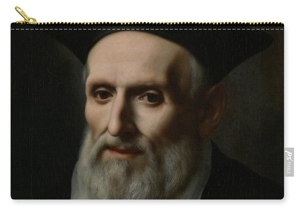 Saint Philip Neri Carry-all Pouch