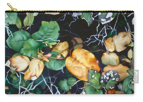 Salal Carry-all Pouch