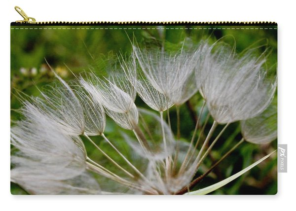 Salsify  Carry-all Pouch