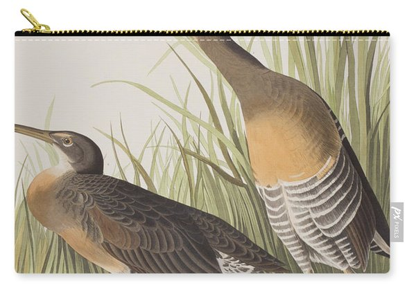 Salt Water Marsh Hen Carry-all Pouch