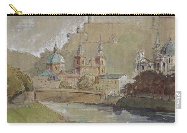 Salzburg Carry-all Pouch