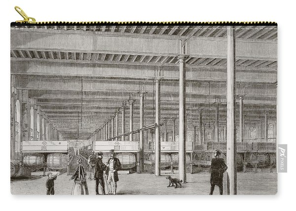 Samuel Allsopp   Sons Brewery In Carry-all Pouch