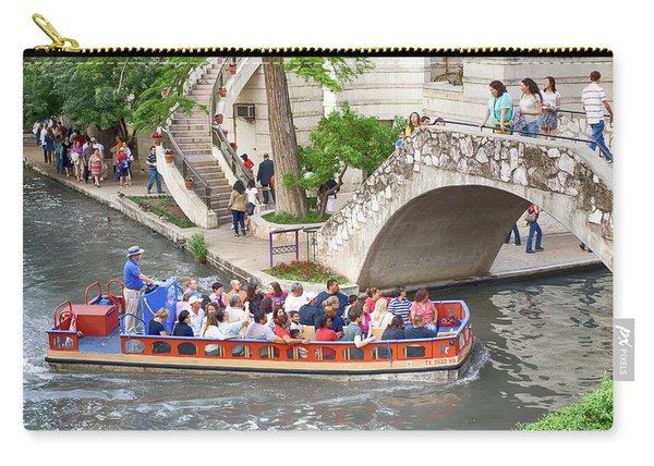 San Antonio V3 Carry-all Pouch