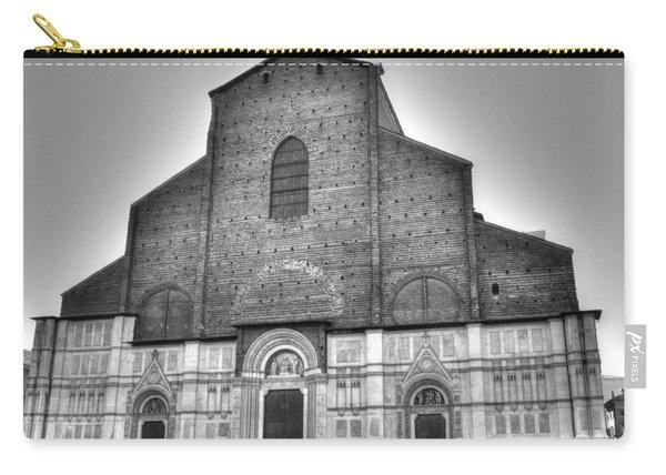San Petronio Basilica Carry-all Pouch