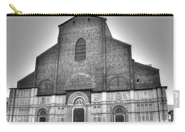 San Petronio Basilica Carry-all Pouch