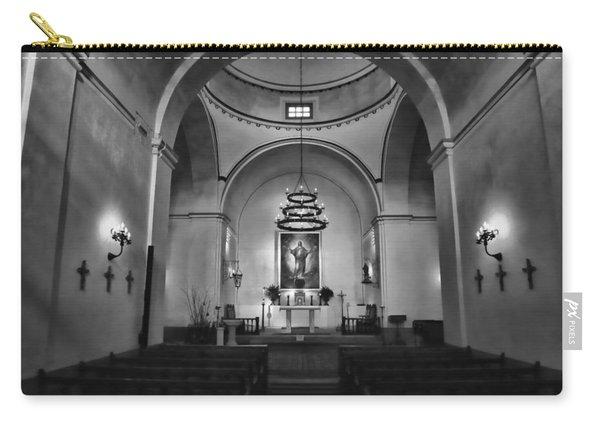 Sanctuary - Mission Concepcion No 1 Carry-all Pouch