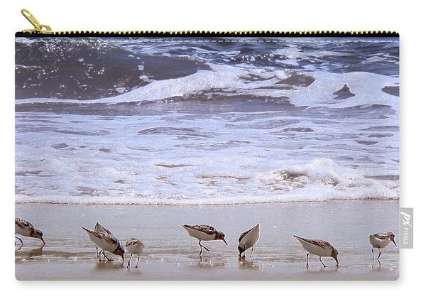 Sand Dancers Carry-all Pouch
