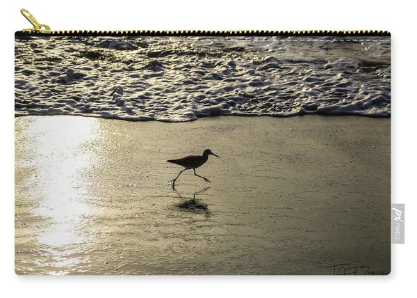 Sand Piper Dash Carry-all Pouch