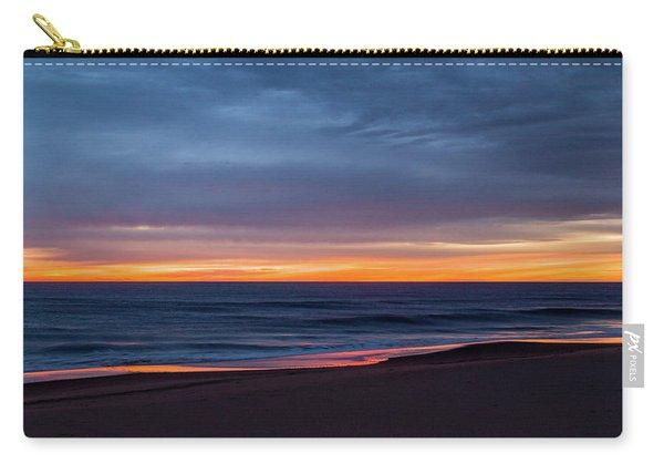 Sandbridge Sunrise Carry-all Pouch