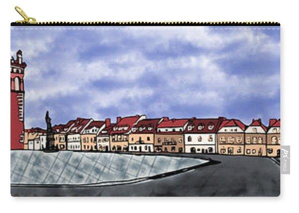 Sandomierz City Carry-all Pouch