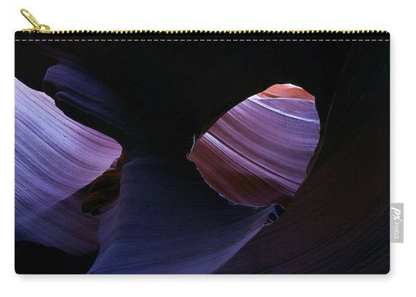 Sandstone Portal Carry-all Pouch