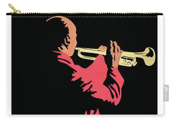Satchmo Carry-all Pouch