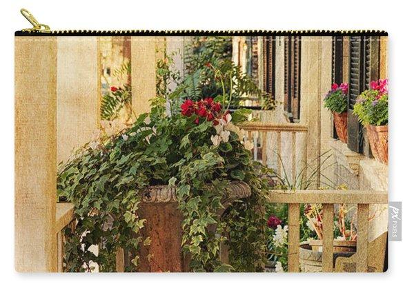 Savannah Porch Carry-all Pouch
