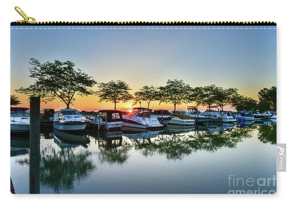 Sawmill Creek Morning Carry-all Pouch