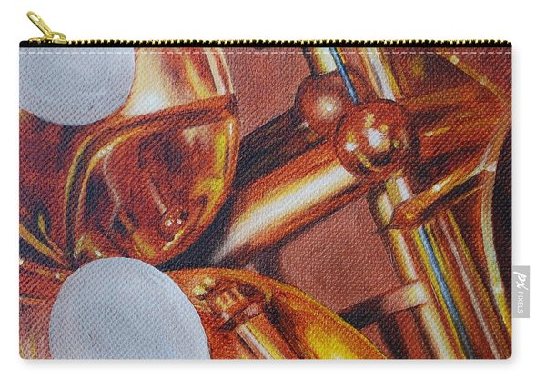 Sax Carry-all Pouch