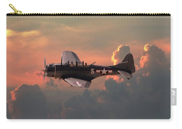Sbd - Dauntless Carry-all Pouch