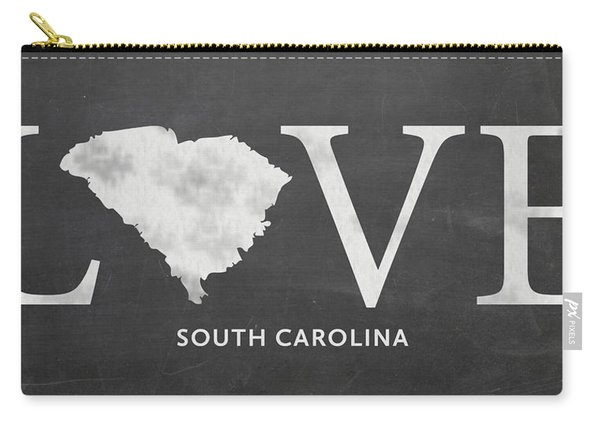 Sc Love Carry-all Pouch
