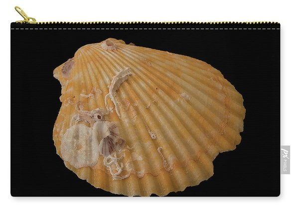 Scallop With Guests Carry-all Pouch