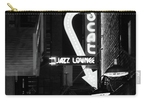 Scat Jazz Bw 11217 Carry-all Pouch
