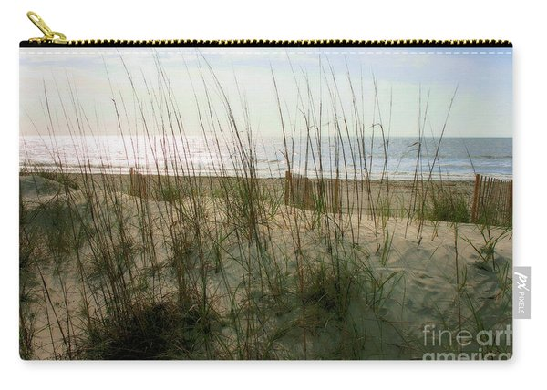 Scene From Hilton Head Island Carry-all Pouch