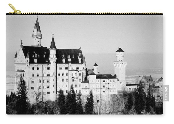 Schloss Neuschwanstein  Carry-all Pouch