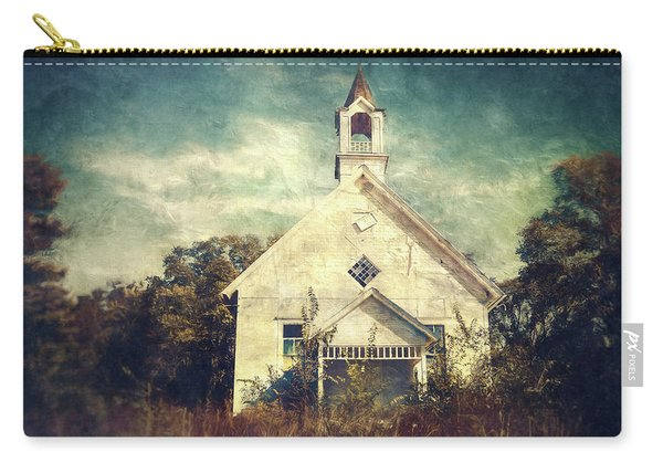 Schoolhouse 1895 Carry-all Pouch