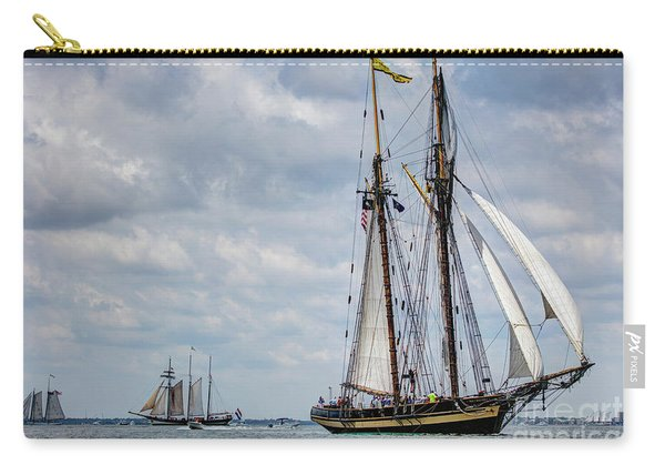 Schooner Pride Of Baltimore Carry-all Pouch