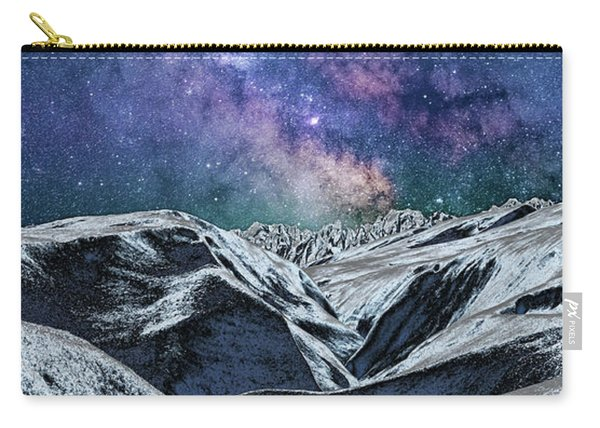 Sci Fi World Carry-all Pouch