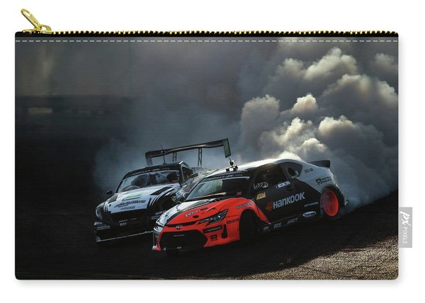 Scion Fr-s Carry-all Pouch