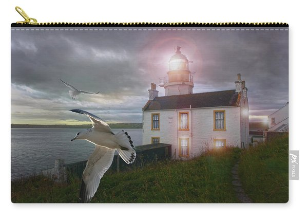 Scottish Beacon Carry-all Pouch