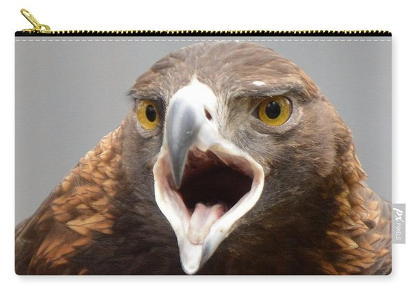 Screaming Eagle Carry-all Pouch