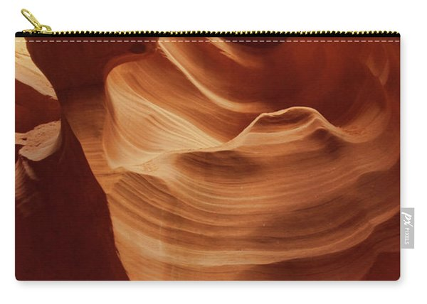 Sculpted By Time Carry-all Pouch