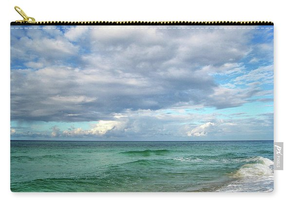 Sea And Sky - Florida Carry-all Pouch