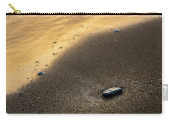Sea Gold Carry-all Pouch