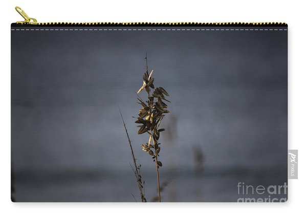 Sea Oat Carry-all Pouch