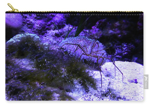 Sea Spider Carry-all Pouch