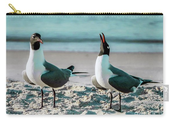 Seagull Serenade 4954 Carry-all Pouch