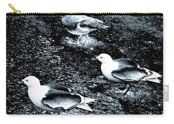 Seagull Trio Carry-all Pouch