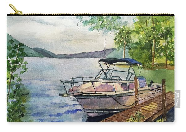 Seaquel At Rest Carry-all Pouch