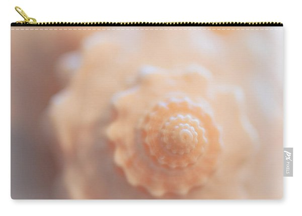 Seashell Dream Carry-all Pouch
