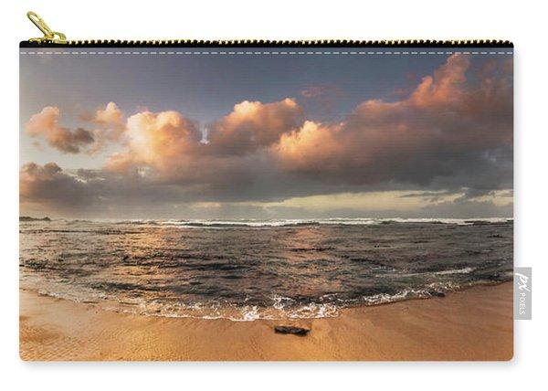 Seashore Splendour Carry-all Pouch
