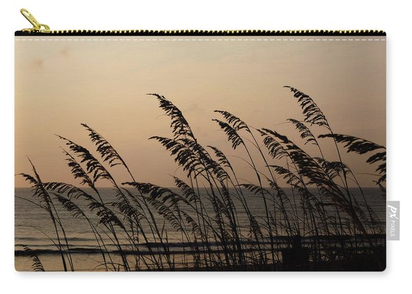 Seaside Guardians Carry-all Pouch