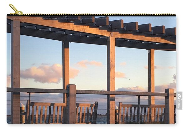 Seaside Seating  Carry-all Pouch