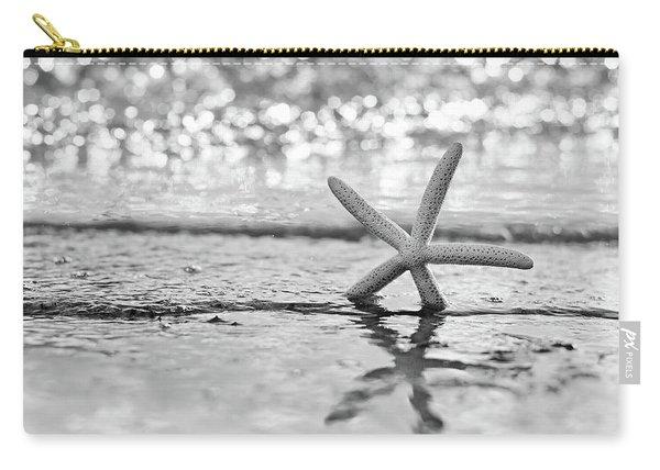 Seastar Seafoam Carry-all Pouch