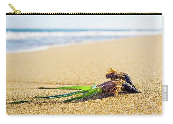 Seaweed. Carry-all Pouch